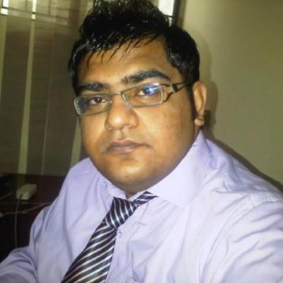 Waqar H. Shahid