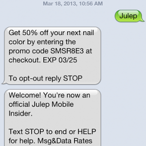 dirty detailed text messages